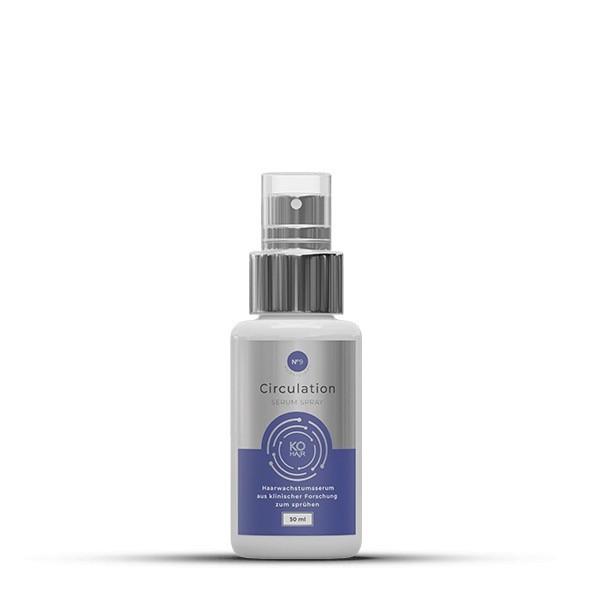 KÖ-HAIR | Circulation Serum Spray | 50ml