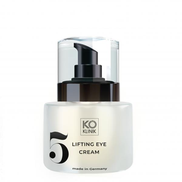 KÖ-KLINIK Premium Linie Eye Lifting Cream 15ml