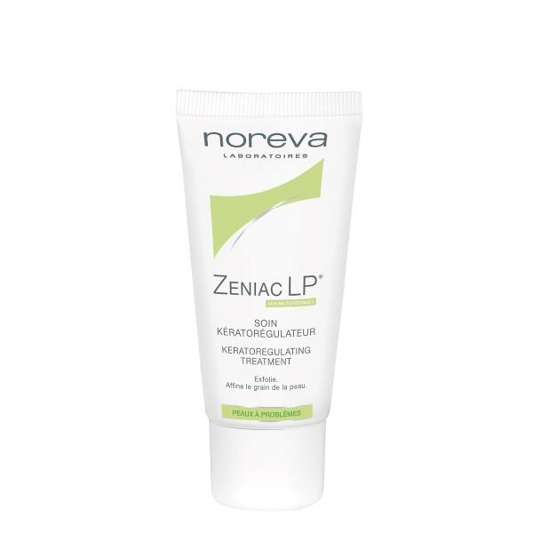 Noreva Zeniac LP Creme mattierend 30 ml
