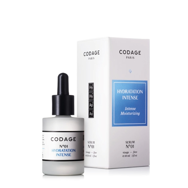 Codage Serum N°1 Intense Moisturizing