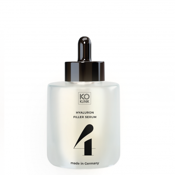 KÖ-KLINIK Premium Linie Hyaluron Filler Serum 30 ml
