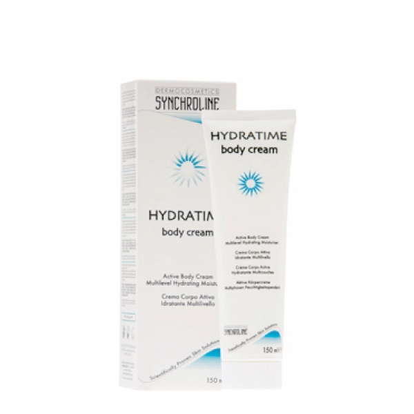 Synchroline Basic Line Hydratime Body Cream