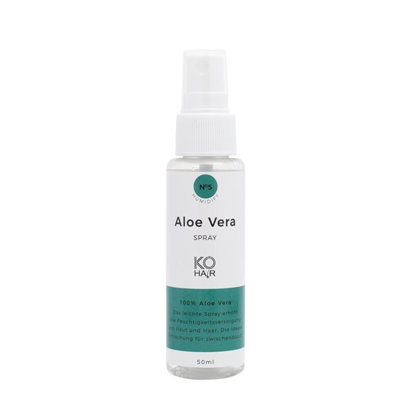 KÖ-HAIR Aloe Vera Spray