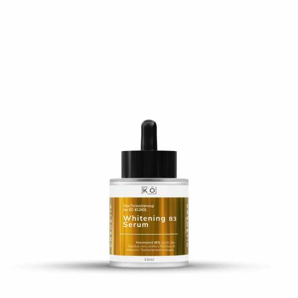 KÖsmetik Whitening B3 Serum 30ml