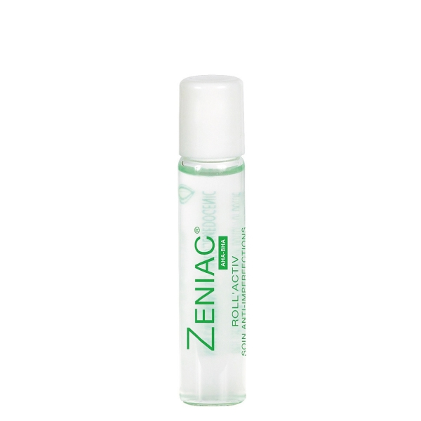 Noreva Zeniac Roll'Activ Pickelstift alkoholisch 5 ml