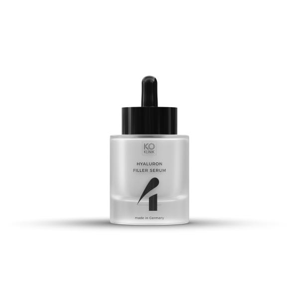 KÖ-KLINIK Hyaluron Filler Serum 30 ml