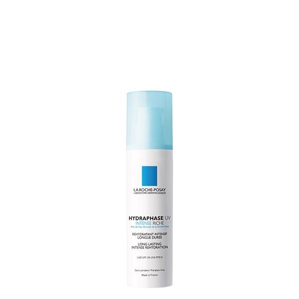 La Roche-Posay Hydraphase UV Intense Riche 50 ml