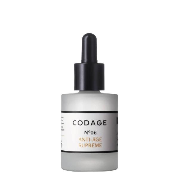 Codage Serum N°6 Anti-Aging Supreme