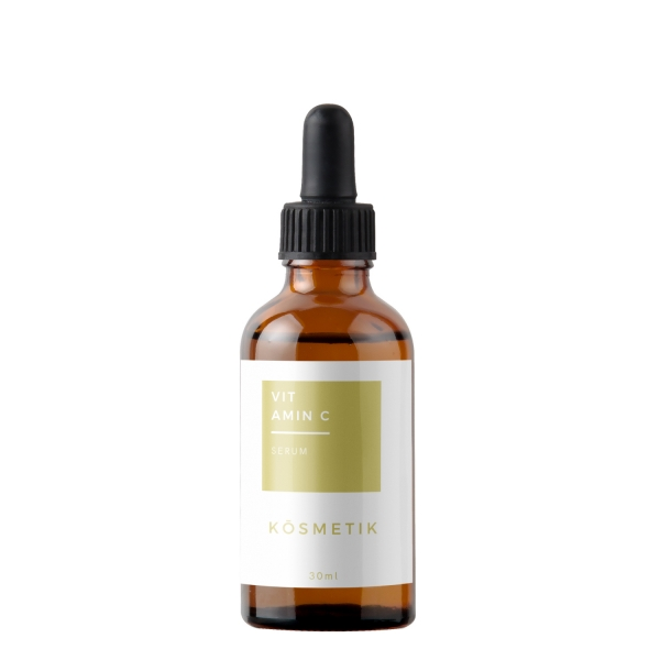 KÖsmetik Vitamin C Serum 30ml