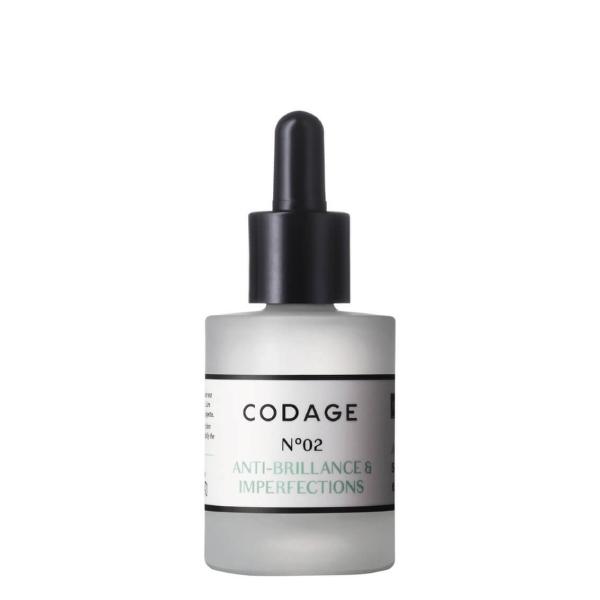 Codage Serum N°2 Anti-Shine & Imperfections