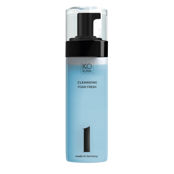KÖ-KLINIK Premium Linie Cleansing Foam 150ml