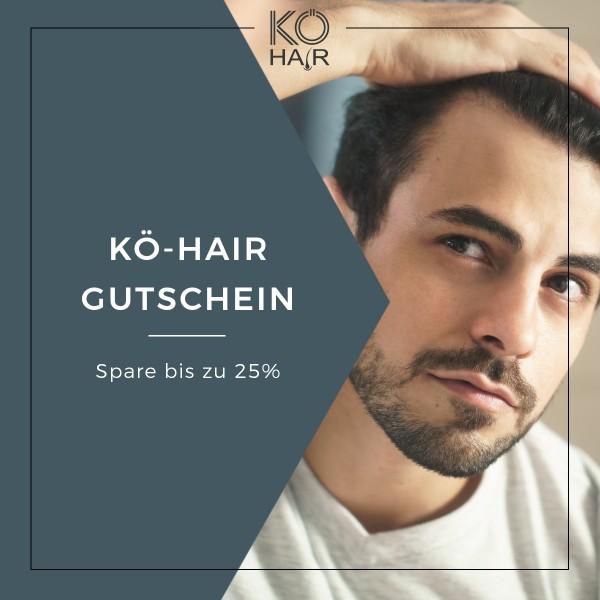 Geschenkgutschein KÖ-Hair
