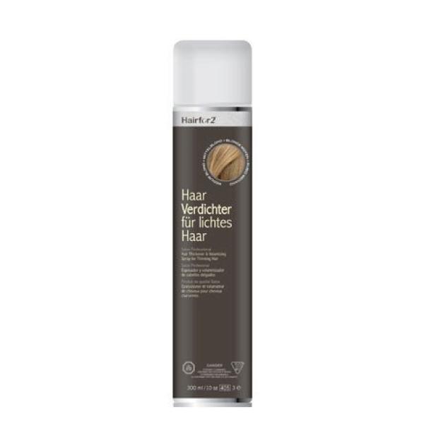 Hairfor2 Haarauffüller Mittelblond 300 ml