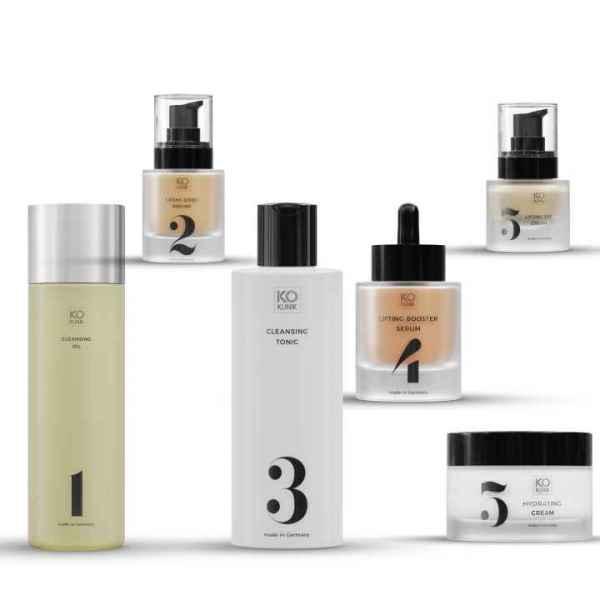 KÖ-KLINIK Produktbundle Reife/ Anti-Aging Haut