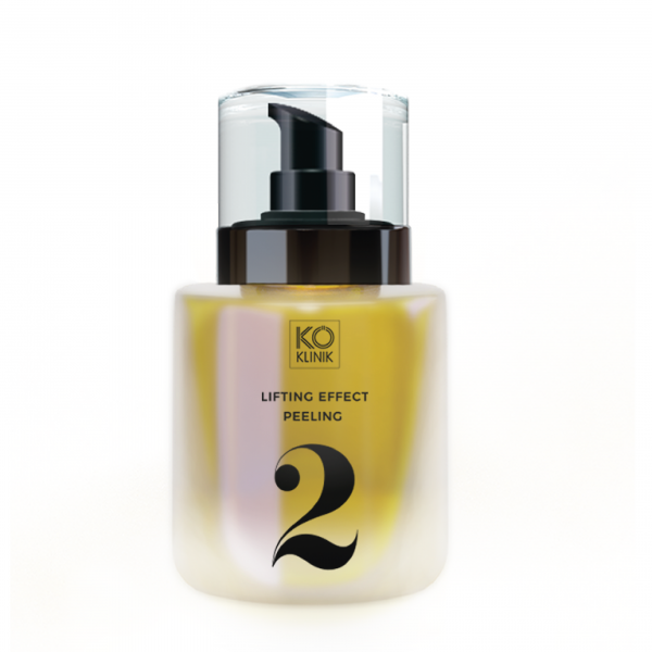 KÖ-KLINIK Premium Linie Peel Effect Lifting Serum 30 ml