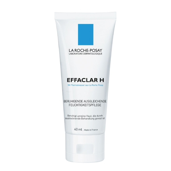 La Roche-Posay Effaclar H Feuchtigkeitspflege 40ml