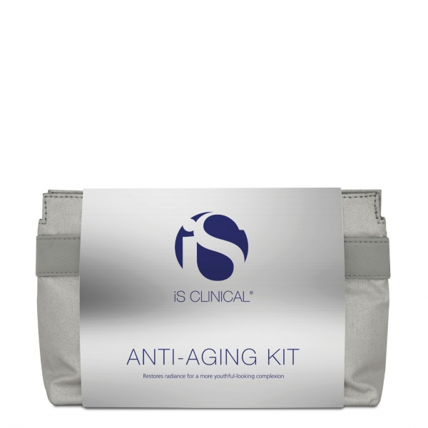 iS Clinical Anti-Aging Travel Set