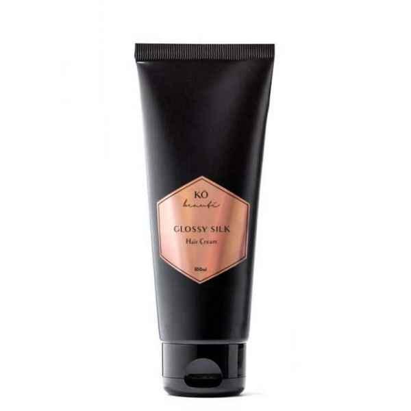 KÖ beauté Glossy Silk Cream