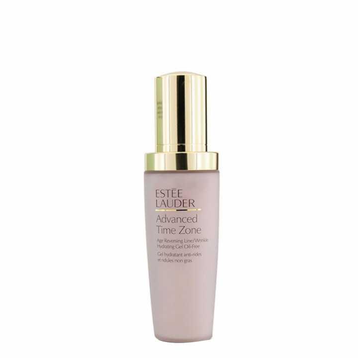 Estee Lauder Advanced Time Zone Hydrating Gel Oil Free 50 Ml Ksmetik Babor Dr Hydro Cellular Hyaluron Cream Serum 30