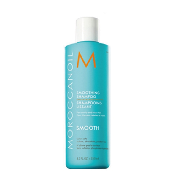 SMOOTH shampoo 250 ml