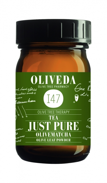 OliveMatcha Just Pure