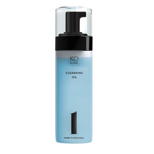 KÖ-KLINIK Premium Linie Cleansing Foam 150ml