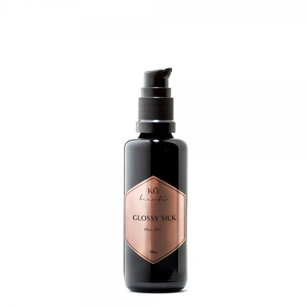 KÖ beauté Glossy Silk Oil