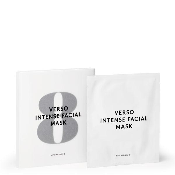 Verso Skincare Intense Facial Mask
