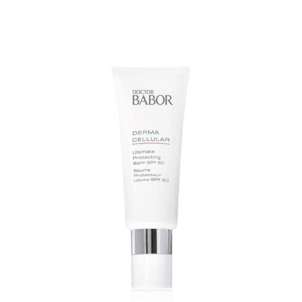 Doctor Babor Ultimate Protect. Balm SPF 50 50 ml