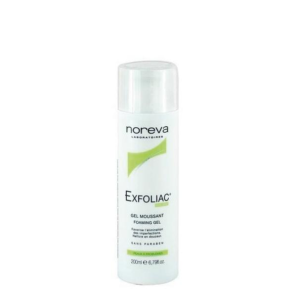 Noreva Exfoliac Reinigungsgel 200 ml