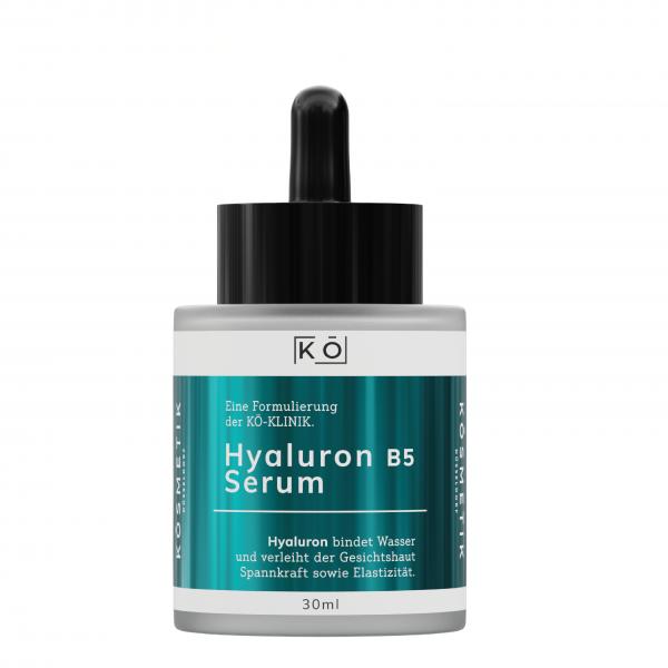 KÖsmetik Hyaluron B5 Serum 30ml