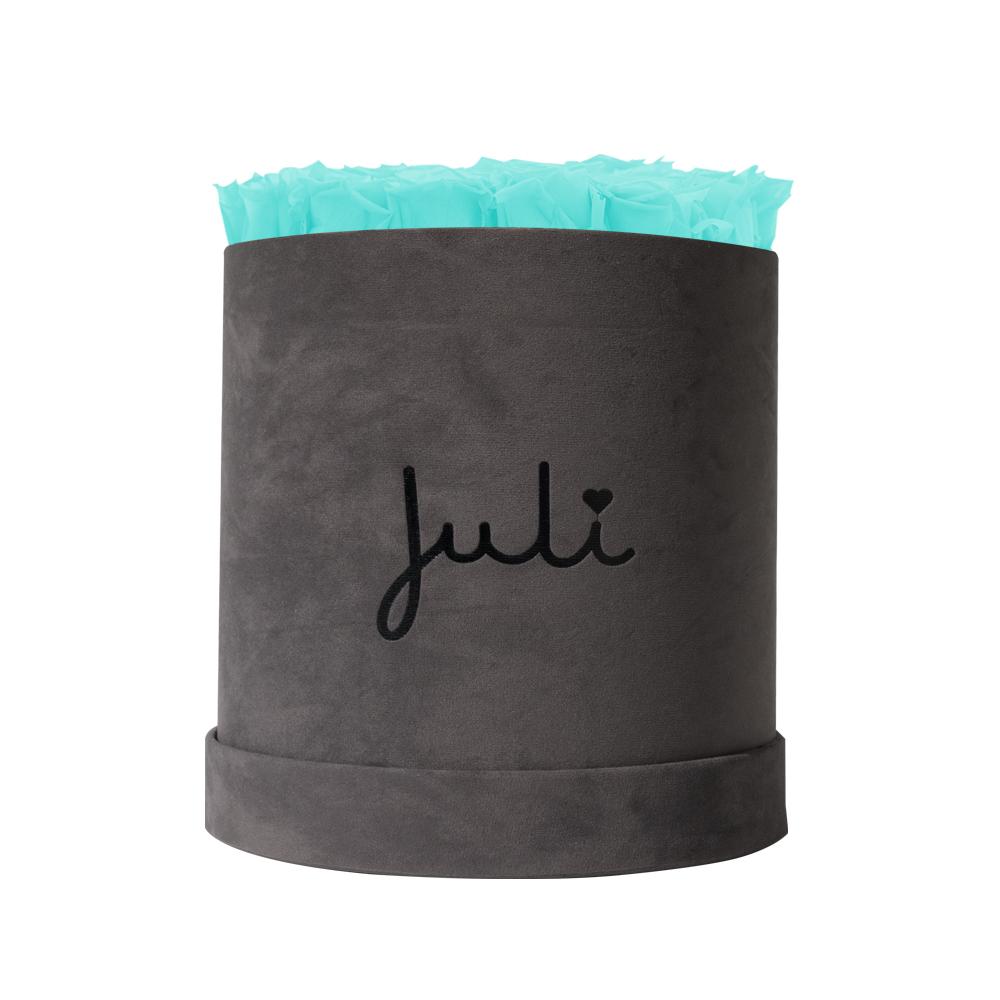 juli flowers infinity flower boxen. Black Bedroom Furniture Sets. Home Design Ideas