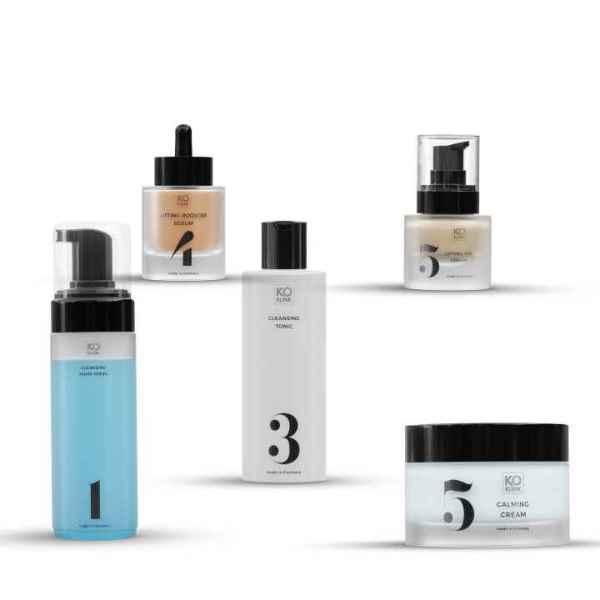 KÖ-KLINIK Produktbundle sensible Haut