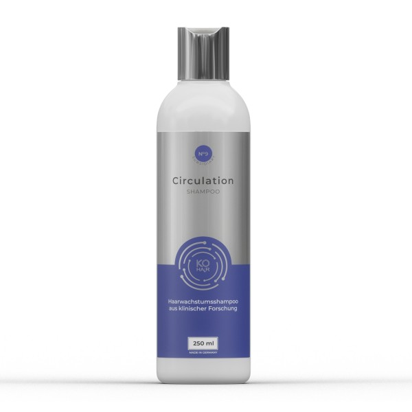 KÖ-HAIR Circulation Shampoo
