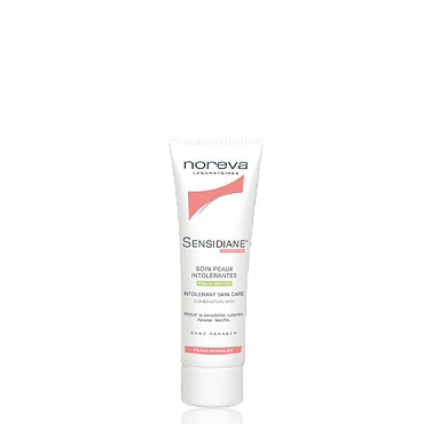 noreva Sensidiane empfindliche Mischhaut 40 ml
