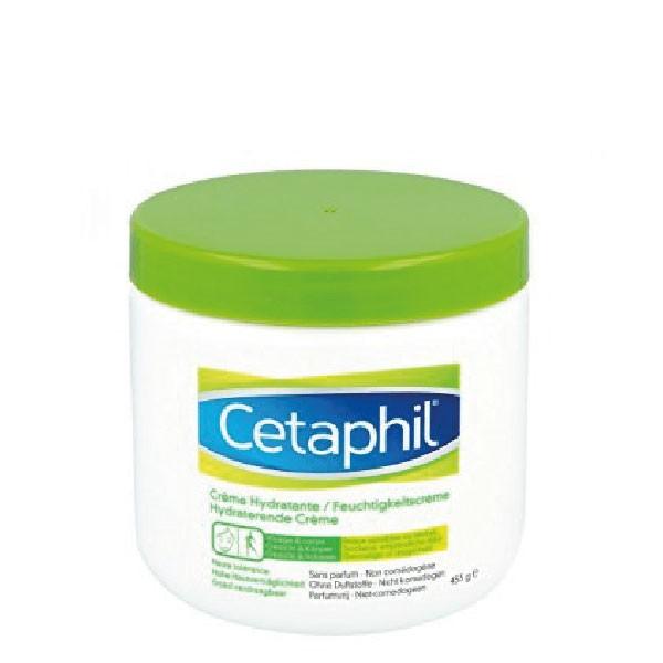 Cetaphil Feuchtigkeitscreme 453 g