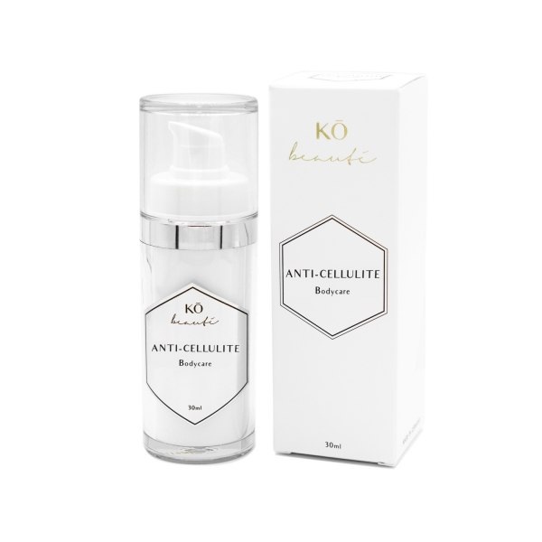 KÖ Beauté Anti-Cellulite Cream