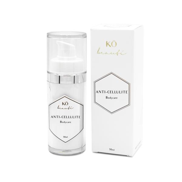 KÖ Beauté Anti-Cellulite Cream
