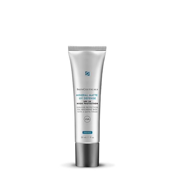 Skinceuticals Mineral Matte UV Defense SPF 30 High Protection 30ml