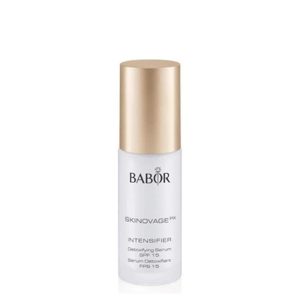 Babor Intensifier Detoxifying Serum SPF 15 30 ml