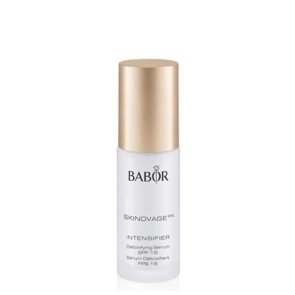 Babor Intensifier Detoxifying Serum SPF 15 30 ml