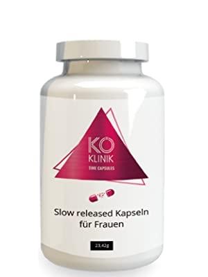 KÖ-Klinik Time Capsules
