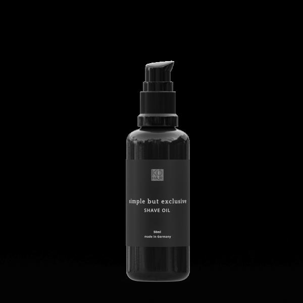 KÖ-HAIR Shave Oil