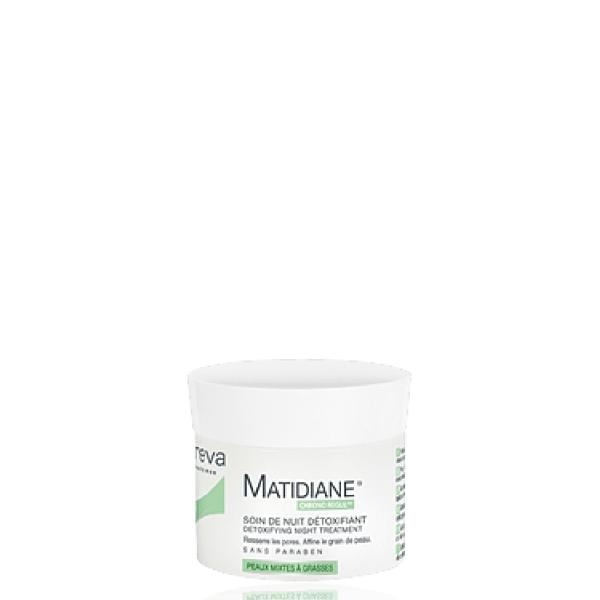 Noreva Matidiane Nachtpflege 50 ml