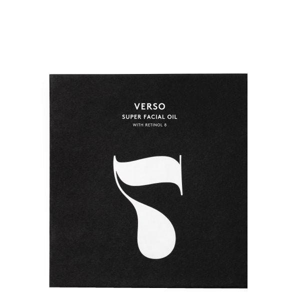 Verso Skincare Super Facial Oil 30 ml