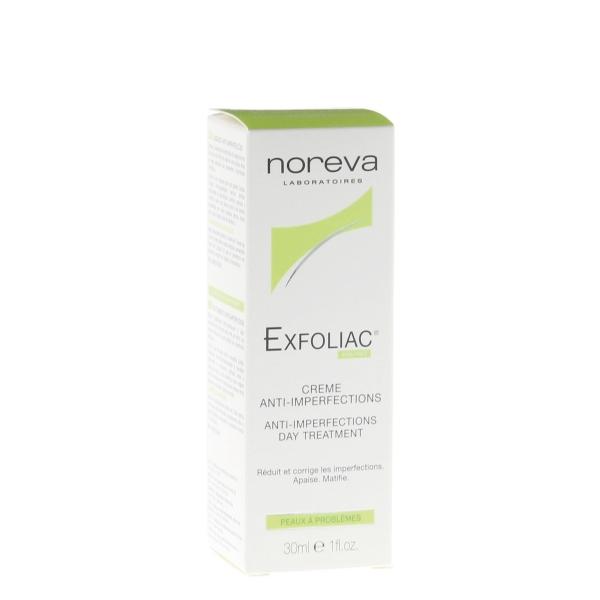 Noreva Exfoliac Creme 30 ml