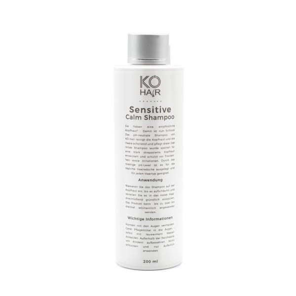 Sensitive Calm Shampoo 200ml