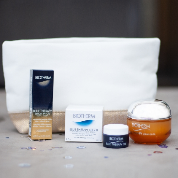 Biothern Blue Therapy Set