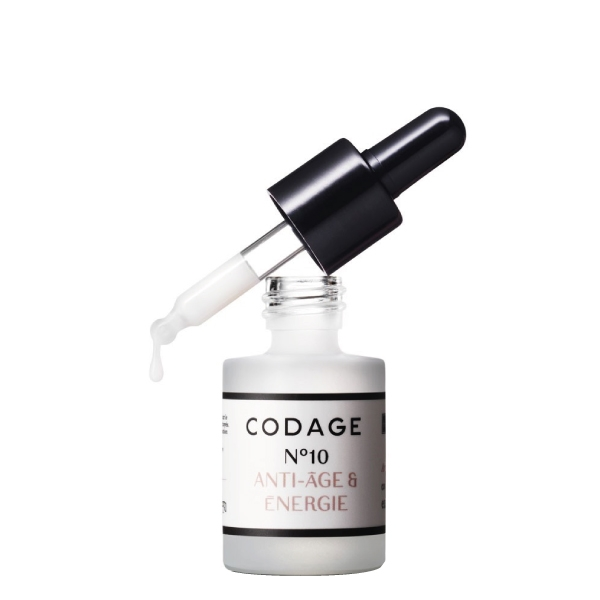 Codage Serum N°10