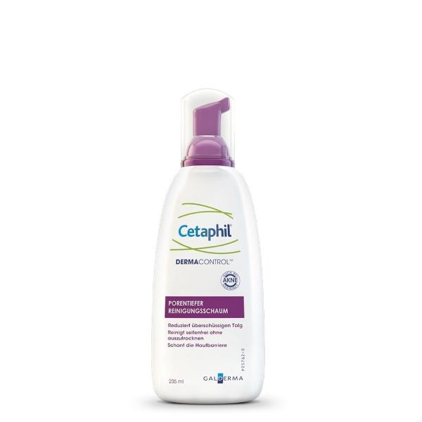 Cetaphil Dermacontrol Reinigungsschaum 235 ml
